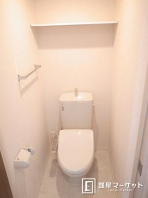 【トイレ】ベルウッド深池