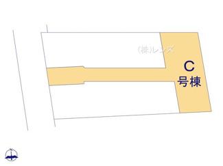 西武池袋線の快速停車駅「石神井公園」駅徒歩15分、全3棟です