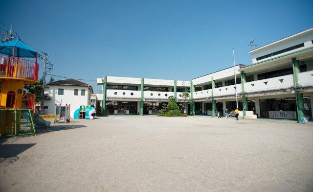 北部幼稚園