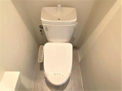 【トイレ】むつみ庵新今宮