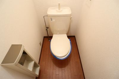 【トイレ】メゾン・ド・ブリューム