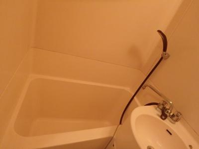 【浴室】トップ元住吉