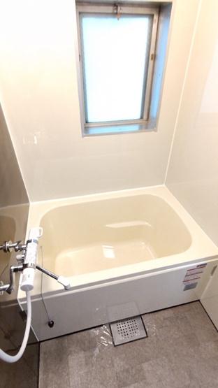 【浴室】魚崎コーポ(東灘区魚崎南町)