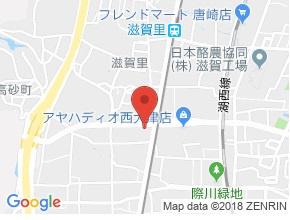 【地図】プレディオ・サン