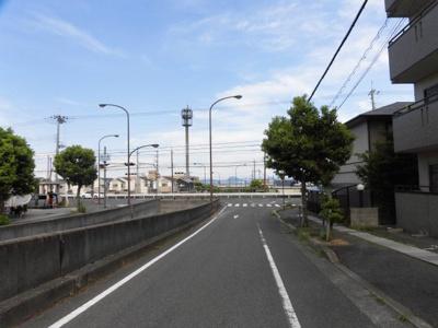 【周辺】プレディオ・サン