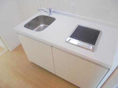 【キッチン】セントフィオーレ上名古屋