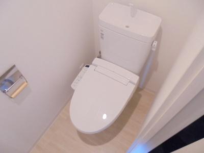 【トイレ】セントフィオーレ上名古屋