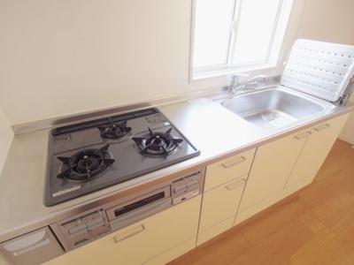 【キッチン】シャーメゾン340