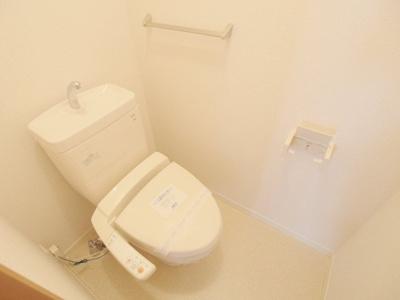 【トイレ】シャーメゾン340