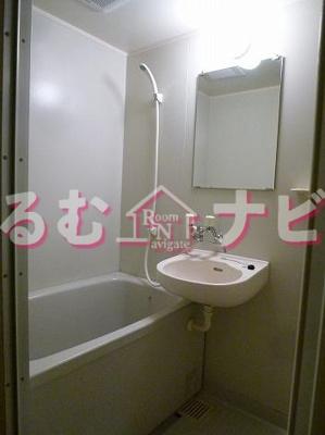 【浴室】ブライトハーツ大橋南