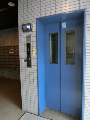 【その他共用部分】ポートハイム西横浜