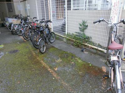 【その他】ポートハイム西横浜