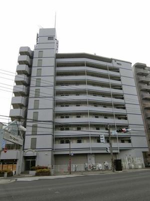 【外観】ポートハイム西横浜