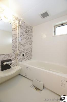 【浴室】フェリーチェ大岡
