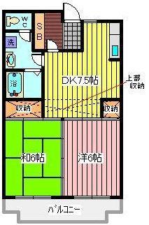 エスポワール増田