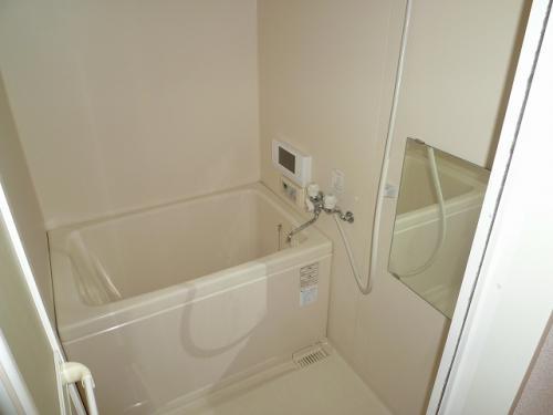 【浴室】ランドマークシティ大阪城南第2