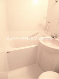 【浴室】ローズマンションA31番館