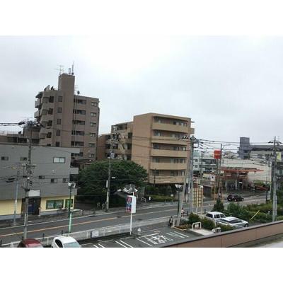 【展望】グランフォルム東林間(グランフォルムヒガシリンカン)