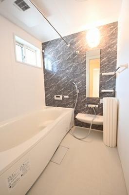 【浴室】D-room片野新町