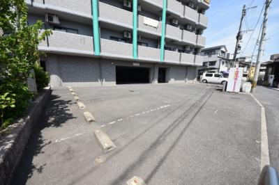 【駐車場】木下鉱産ビルII