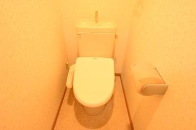 【トイレ】木下鉱産ビルII