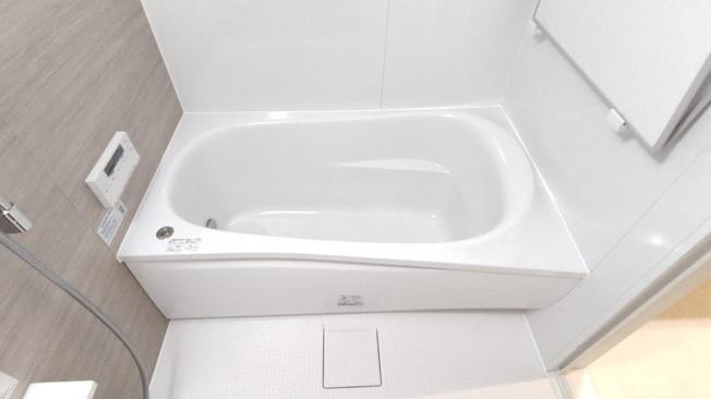 【浴室】ワコーレリベルタ深江本町(東灘区深江本町)