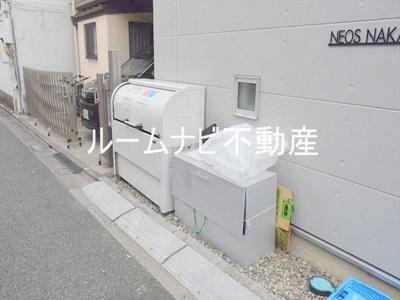 【その他共用部分】ネオス中板橋