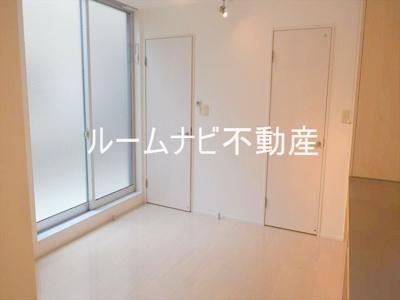 【居間・リビング】ネオス中板橋
