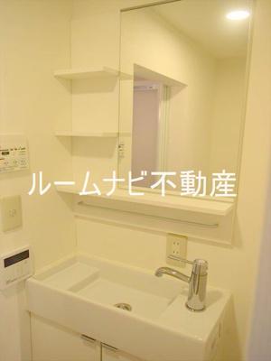 【洗面所】ネオス中板橋