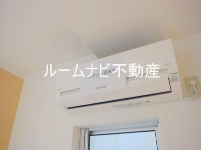 【設備】ネオス中板橋