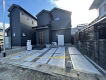 リナージュ野洲市近江富士 1号棟 新築戸建の画像