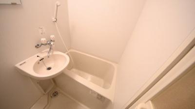 【浴室】アミティエ片野