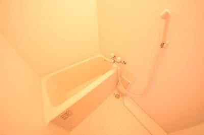 【浴室】オークハイム