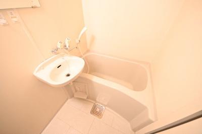 【浴室】Bergamotto吉野町