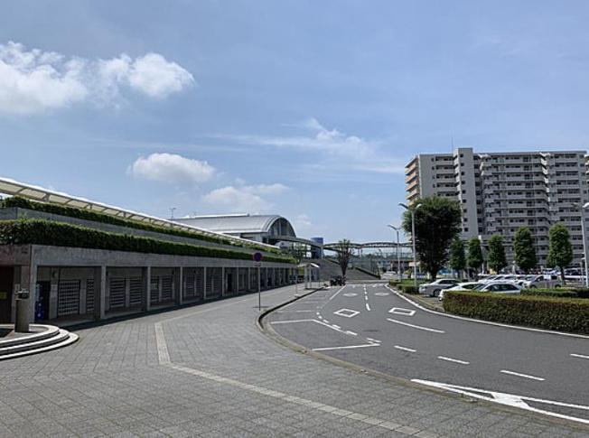 ひたち野うしく駅徒歩2分で通勤・通学も安心です(*^^*)