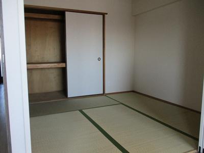 【和室】サンライフ小倉南(No.7062)