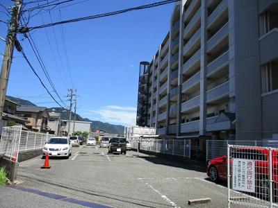 【駐車場】サンライフ小倉南(No.7062)