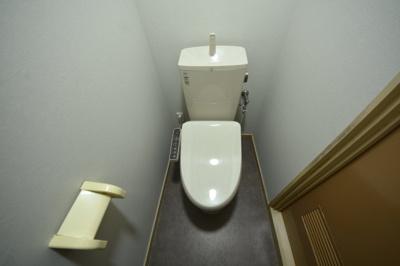 【トイレ】足立興産ビル