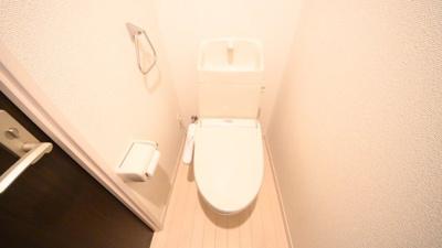【トイレ】サンルーヴル