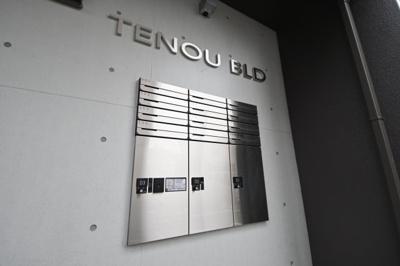 【エントランス】TENOU BLD