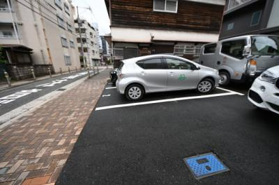 【駐車場】TENOU BLD