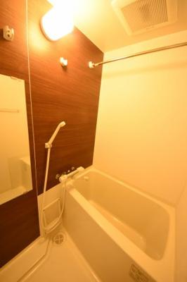 【浴室】ピノ到津