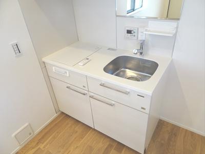 【キッチン】方南町テラスハウスW