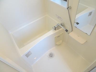 【浴室】方南町テラスハウスW