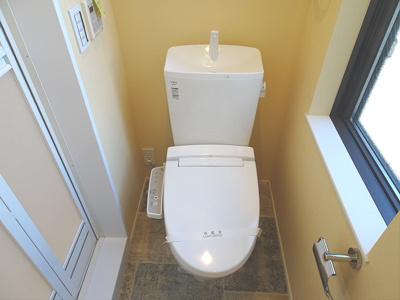【トイレ】方南町テラスハウスW