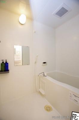 【浴室】クレオ眉山