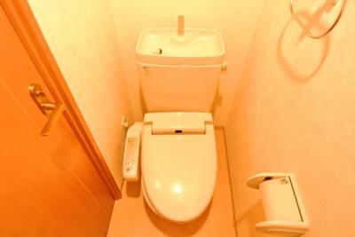 【トイレ】南森町プライマリーワン