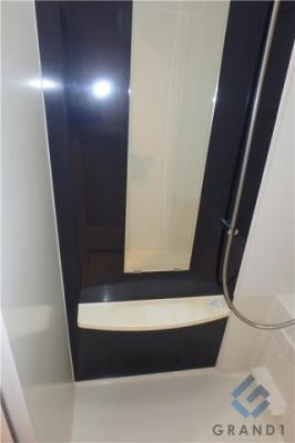 【浴室】ミュプレ北浜