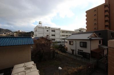 【展望】ライオンズマンション西霞町第2