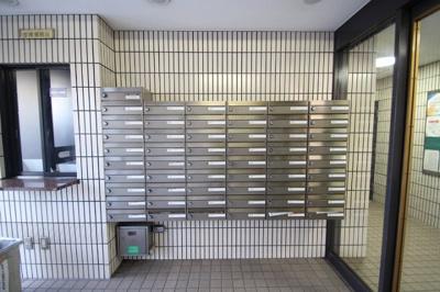 【その他共用部分】ライオンズマンション西霞町第2